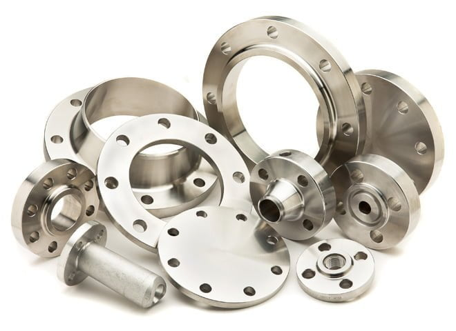 Read more about the article The production process of forging flange