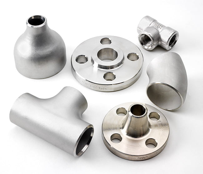 stainless steel flange fittings stainless steel flanged pipe fittings